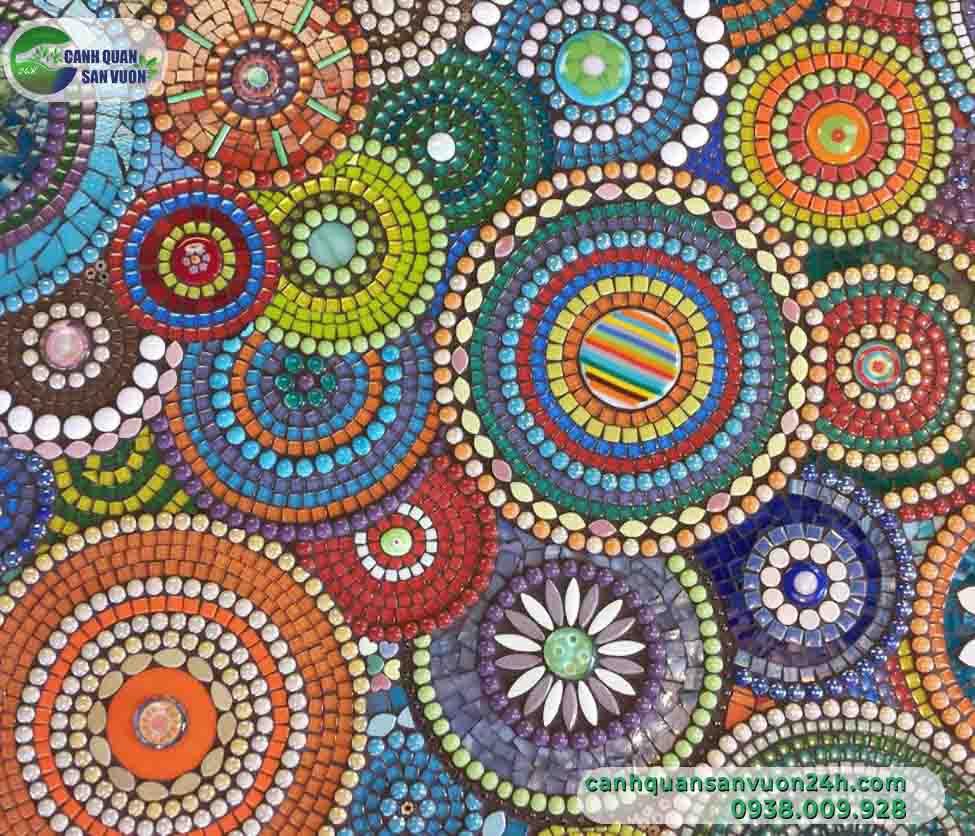 gach-mosaic