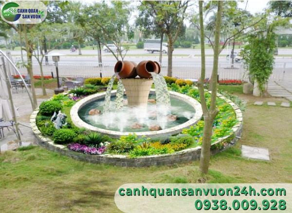 thiet-ke-dai-phun-nuoc-cong-vien