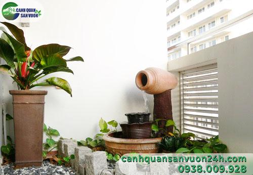 tieu-canh-phun-nuoc-san-vuon-ngo-nghinh