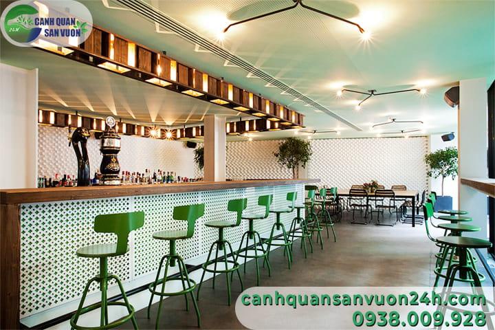 khong-gian-quan-cafe-tuyet-dep-voi-thiet-ke-san-vuon
